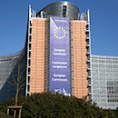 Brussels EU Commission