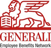 Generali Employee Benefits Network logo